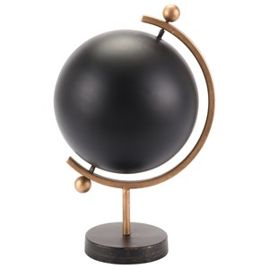 Zuo Figurines and Objects Balc Globe
