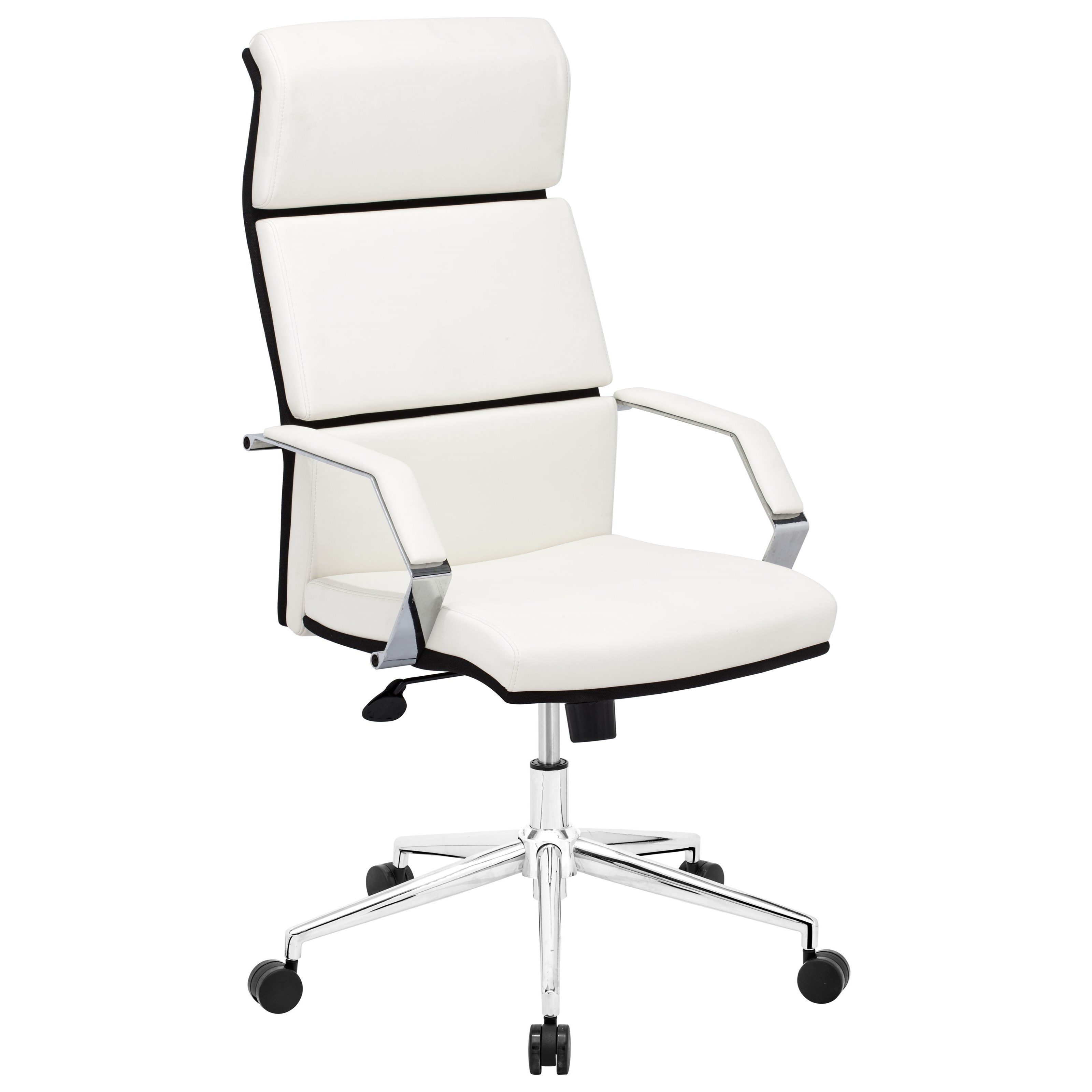 Zuo Lider Pro Office Chair Item Number 205311
