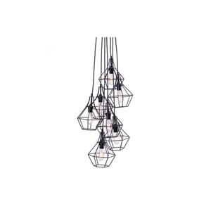 Morris Home Furnishings Morris Lighting Bunches Ceiling Lamp