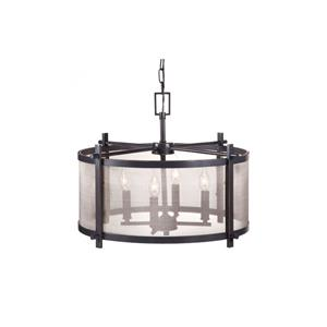Morris Home Furnishings Morris Lighting Fortress Ceiling Lamp