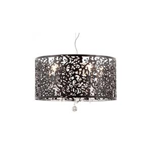Morris Home Furnishings Morris Lighting Onyx Ceiling Lamp