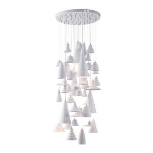 Morris Home Furnishings Morris Lighting Enchanted Ceiling Lamp