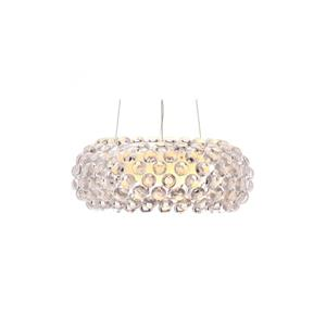 Morris Home Furnishings Morris Lighting Fascinate Ceiling Lamp