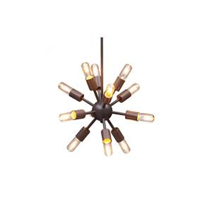 Morris Home Furnishings Morris Lighting Constellation Ceiling Lamp