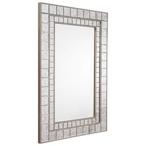 Zuo Mirrors Mirror Mini Squares Mirror