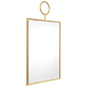 Zuo Mirrors Ring Mirror