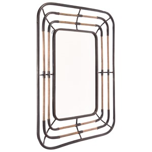 Zuo Mirrors Ramitas Mirror