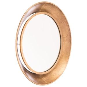 Zuo Mirrors Ovali Large
