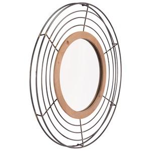 Zuo Mirrors Tron Mirror