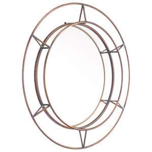 Mirrors Uno Mirror by Zuo