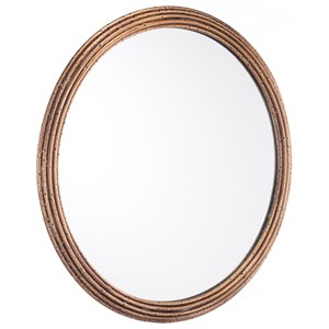 Zuo Mirrors Zero Mirror Medium