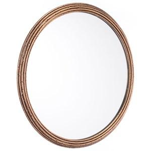 Zuo Mirrors Zero Mirror Small