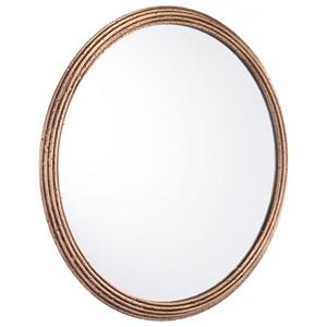 Zuo Mirrors Zero Mirror Large