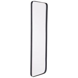 Zuo Mirrors Rectangular Metal Back Mirror