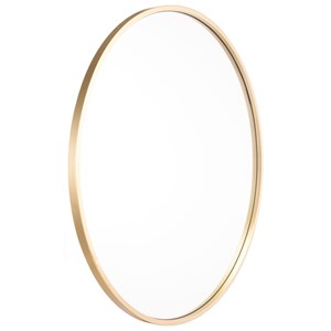 Zuo Mirrors Eye Mirror