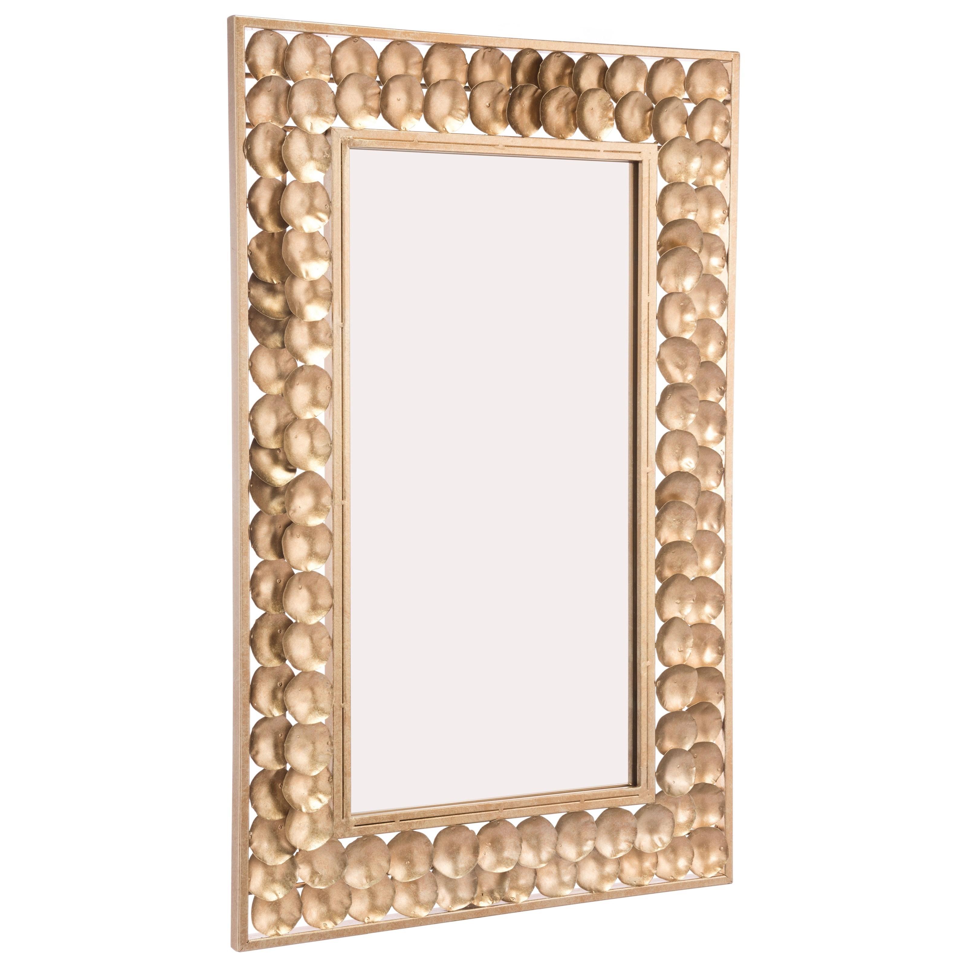 Zuo Mirrors Mini Circles Mirror - Item Number: A10768