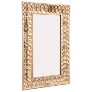 Zuo Mirrors Mini Circles Mirror