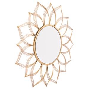 Zuo Mirrors Flower Mirror