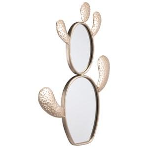 Zuo Mirrors Cactus Mirror
