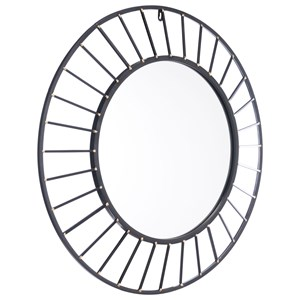 Zuo Mirrors Sunburst Mirror