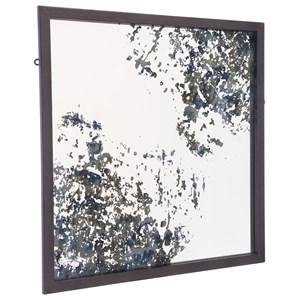 Zuo Mirrors Square Mirror