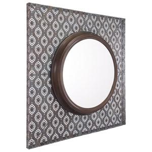 Zuo Mirrors Plaque Mirror