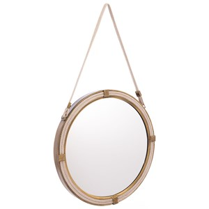 Zuo Mirrors Knot Mirror