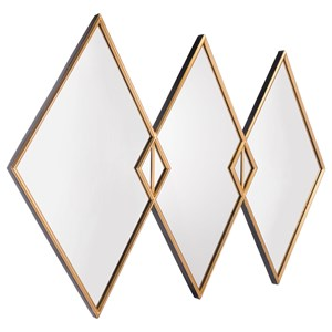 Zuo Mirrors Tres Mirror