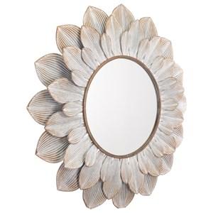 Zuo Mirrors Flora Mirror