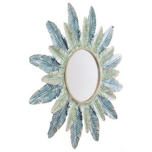 Zuo Mirrors Tropic Mirror