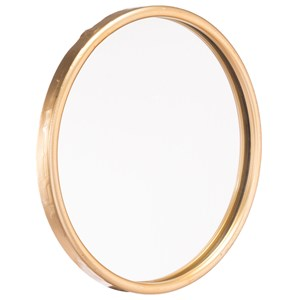 Zuo Mirrors Ogee Mirror Small