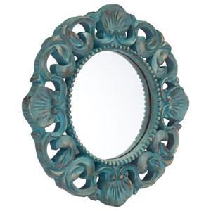 Zuo Mirrors Antique Mirror