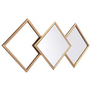 Zuo Mirrors Rombos Mirror