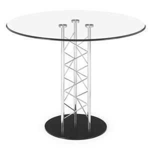 Zuo Modern Dining Accents Chardonnay Dining Table