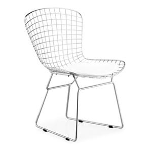 Zuo Modern Dining Accents Wire Dining Chair