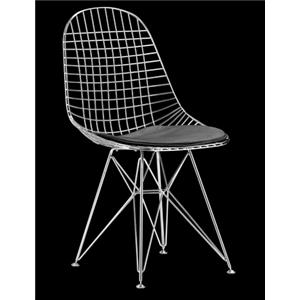 Zuo Modern Dining Accents Mesh Chair