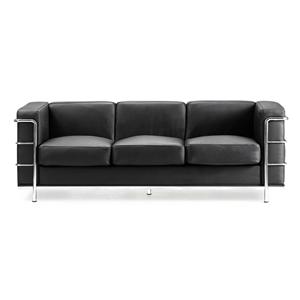 Zuo Occasional Collection Fortress Sofa