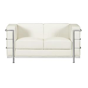 Zuo Occasional Collection Fortress Loveseat