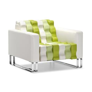 Zuo Occasional Collection Ripple Chair