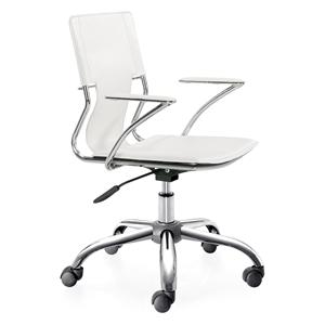 Trafico Sling Seat Office Chair