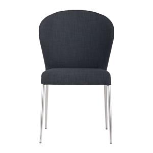 Zuo Oulu Dining Side Chair