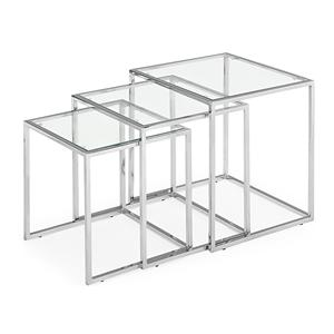 Zuo Pasos Nesting Tables