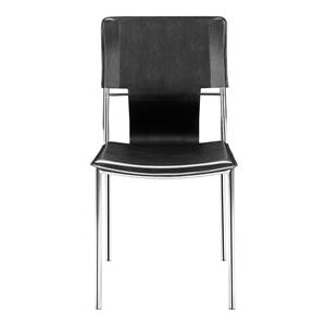Zuo Trafico Dining Side Chair