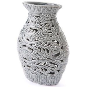 Zuo Vases Leaves Medium Vase