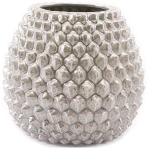 Zuo Vases Pinecone Short Vase