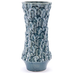 Zuo Vases Textured Medium Vase