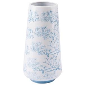 Zuo Vases Branch Small Vase