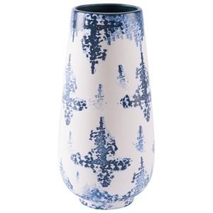 Zuo Vases Nube Large Vase