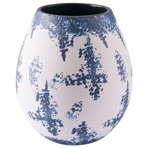 Zuo Vases Nube Medium Vase