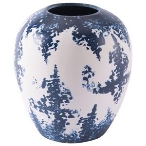 Zuo Vases Nube Small Vase